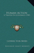Human Action