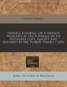 Samuels Funerall