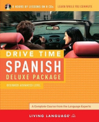 Spanish: Deluxe Package [Audio]