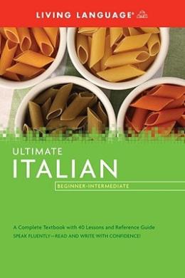 Italian: (coursebook) (Ultimate Beginner/intermediate)