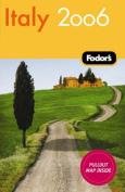 Fodor's Italy: 2006
