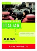 Italian (Drive Time CD S.) [Audio]