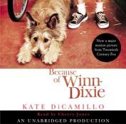 Because of Winn-Dixie [Audio]