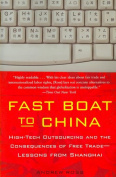 Fast Boat to China