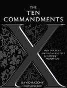 The Ten Commandments [Audio]