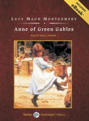 Anne of Green Gables, with Ebook [Audio]