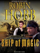 Ship of Magic  [Audio]