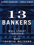 13 Bankers [Audio]