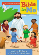Bible Stories for Me