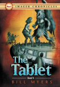 The Tablet (Imager Chronicles)