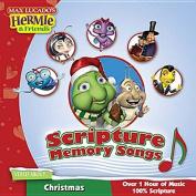 Scripture Memory Songs [Audio]