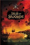 Isle of Swords Tp