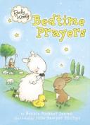 Really Woolly Bedtime Prayers [Board book]