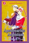 Apothecarius Argentum: Vol 02