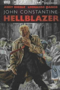 Hellblazer Joy Ride TP