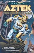 Jla Presents Aztek The Ultimate Man TP