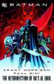 Batman The Resurrection Of Ras Al Ghul TP