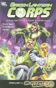 Green Lantern Corps Sins Of The Star Sapphire TP