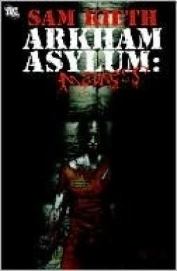 Madness (Arkham Asylum)