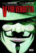 Absolute V For Vendetta HC