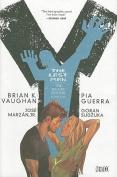 Y The Last Man Deluxe Edition HC Vol 05