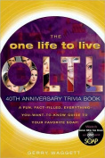 The One Life to Live, Trivia Book