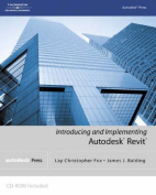 Introducing and Implementing Autodesk Revit
