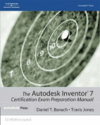 "The ""Autodesk Inventor"" 7"