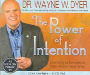 The Power of Intention [Audio]