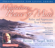 Meditations for Peace of Mind [Audio]