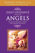 Daily Guidance from Your Angel