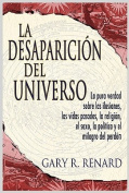 La Desaparicion del Universo [Spanish]