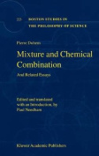 Mixture and Chemical Combination
