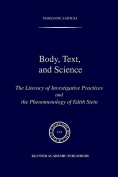Body, Text, and Science