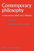 Philosophy of Latin America