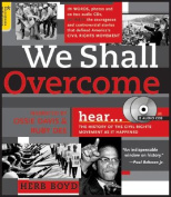 We Shall Overcome with 2 Audio CDs