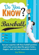 Do You Know Baseball?