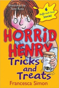 Horrid Henry and the Scary Sitter (Horrid Henry