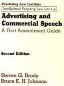 Advertising and Commercial Speech