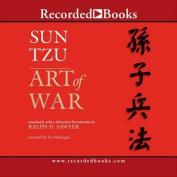 Art of War [Audio]