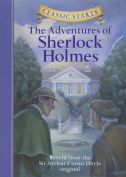 Classic Starts(tm) the Adventures of Sherlock Holmes