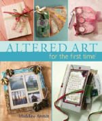 Altered Art for the First Time
