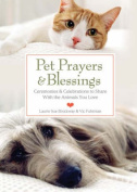 Pet Prayers and Blessings