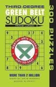 Third-degree Green Belt Sudoku