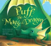 Puff, the Magic Dragon [With CD]