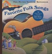 Favorite Folk Songs
