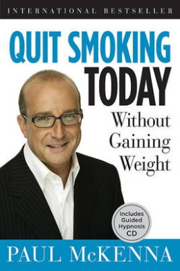 Quit Smoking Today: Without Gaining Weight