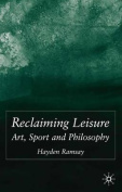 Leisure and Philosophy