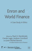 Enron and World Finance