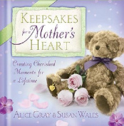 Keepsakes for a Mother's Heart